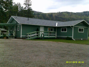 House, Campground and Store FOR SALE