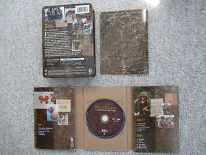 War Diaires - Letters From The Front Collector's Edition on DVD Kitchener / Waterloo Kitchener Area image 3
