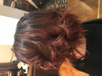 Coiffure/extensions capillaires