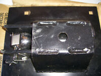 New in the box gooseneck hitch