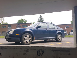 2002 Volkswagen Jetta 2.0 5Speed $2000