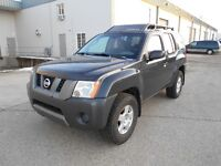 2007 Nissan Xterra Auto 4x4 ( 2 Years Warranty Included) SUV