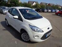 2012 Ford Ka 1.2 ( 69ps ) ( S/S ) Zetec
