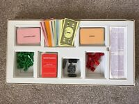 Vintage Monopoly complete and in very good condition