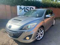 2009 Mazda Mazda3 2.3 MPS 5dr