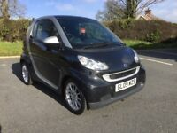 Diesel Smart Fortwo CDI Zero Tax 80+MPG Full Service History