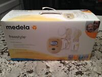 Tire-Lait Medela DOUBLE – Freestyle