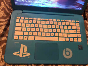 laptop for sale first come first serve or trade !!