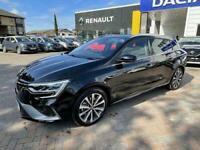 2021 Renault Megane 1.6 E-TECH PHEV 160 R.S.Line 5dr Auto Automatic Estate Hyb-P