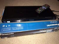 Panasonic DMP-BDT110, Rare Region Free Unlocked Bluray Player