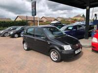 2007 Fiat Panda 1.2 Dynamic 5dr