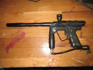 ION Paintball Gun