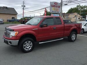 2012 Ford F-150 4x4 XTR    FREE 1 YEAR PREMIUM WARRANTY INCLUDED