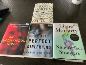 Great reads for a fraction of the price!