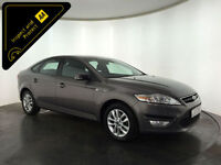 2011 FORD MONDEO ZETEC TDCI 1 OWNER SERVICE HISTORY FINANCE PX