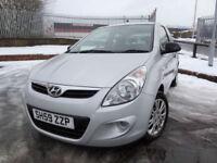 2009 Hyundai i20 1.2 Classic - ONLY 34000mls - KMT Cars