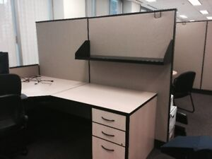 OFFICE CHAIRS DESKS CABINETS TABLES PANEL SYSTEMS WORKSTATIONS