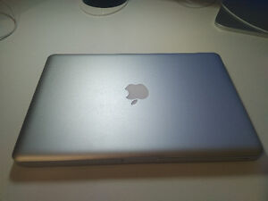 "Apple MacBook Pro Core i5 2.3GHz 8GB 500GB 13.3"" early 2011"