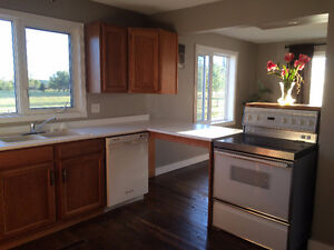 Horse Lovers Haven! 6-bedroom acreage home for rent!