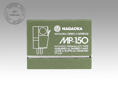 NAGAOKA Audio Stereo Cartridge MP Type MP-150 from JAPAN free shipping for sale  Shipping to United States