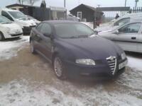 Alfa Romeo GT 1.9JTD 16v