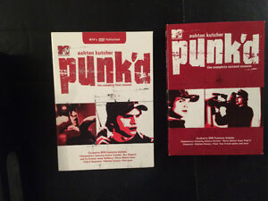 Punk'd (Seasons 1 & 2)
