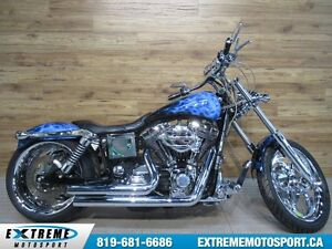2003 Harley-Davidson Dyna Low Rider FXDL - 59,25$/SEMAIN