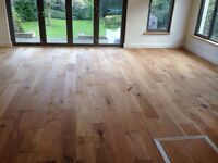WOODEN FLOOR FITTING