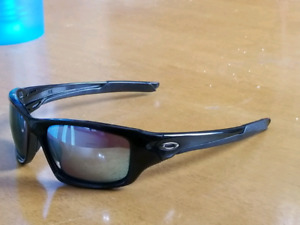 Oakley sunglasses valve