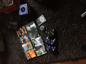 Nintendo Gamecube  for sale please email offers/questions