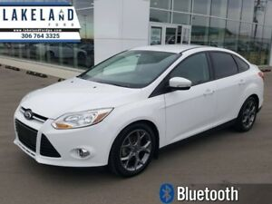 2014 Ford Focus SE  - Winter Package -  Heated Seats -  Heated M