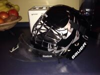 Bauer NME3 Youth Goalie Mask