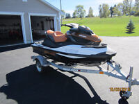 Need to Sell Moving -  2014 GTX S Luxury Seadoo