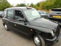 2007 London Taxis International TXII