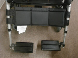 IBIS X-Series Tilt-in-Space Manual Wheelchair Campbell River Comox Valley Area image 3