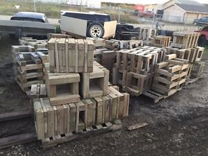 Building HD cribbing for sale