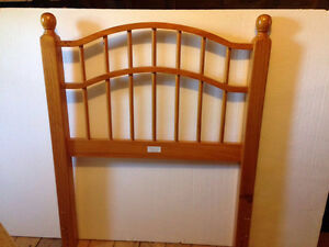 Headboard - Single Bed
