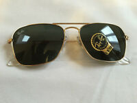 BRAND NEW in BOX ORIGINAL RAY BAN CARAVAN RB3136 Only $120