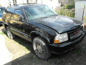 *2000 jimmy 4.3 parts or whole try me cash or trades*