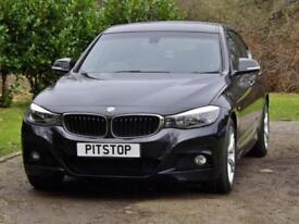 BMW 3 Series 320d 2.0 M Sport Gran Turismo 5dr DIESEL AUTOMATIC 2015/64