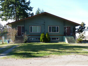 Downtown parksville upper 4plex
