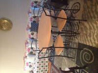 Dining table for sell $ 200