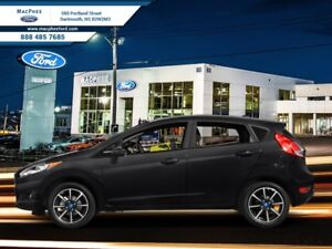 2017 Ford Fiesta S  - Bluetooth -  SYNC