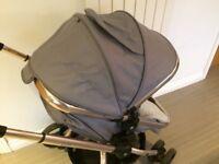 Mothercare Orb pram / pushchair
