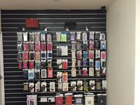 Mobile phone stock