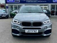 2017 BMW X5 XDRIVE30D M SPORT USED Auto Estate Diesel Automatic