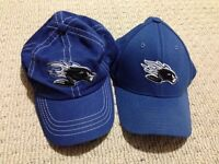 QMJHL Saint John Sea Dog hats
