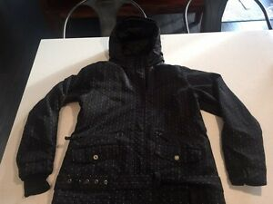 PowderRoom Ladies Lg winter jacket Kawartha Lakes Peterborough Area image 1