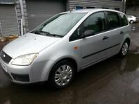 Ford Focus C-MAX 1.6 16v 2005MY LX