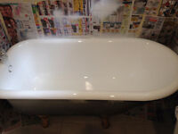 AAA Bathtub Refinishing Tiles Reglazing bathtub Repair tubs etc.